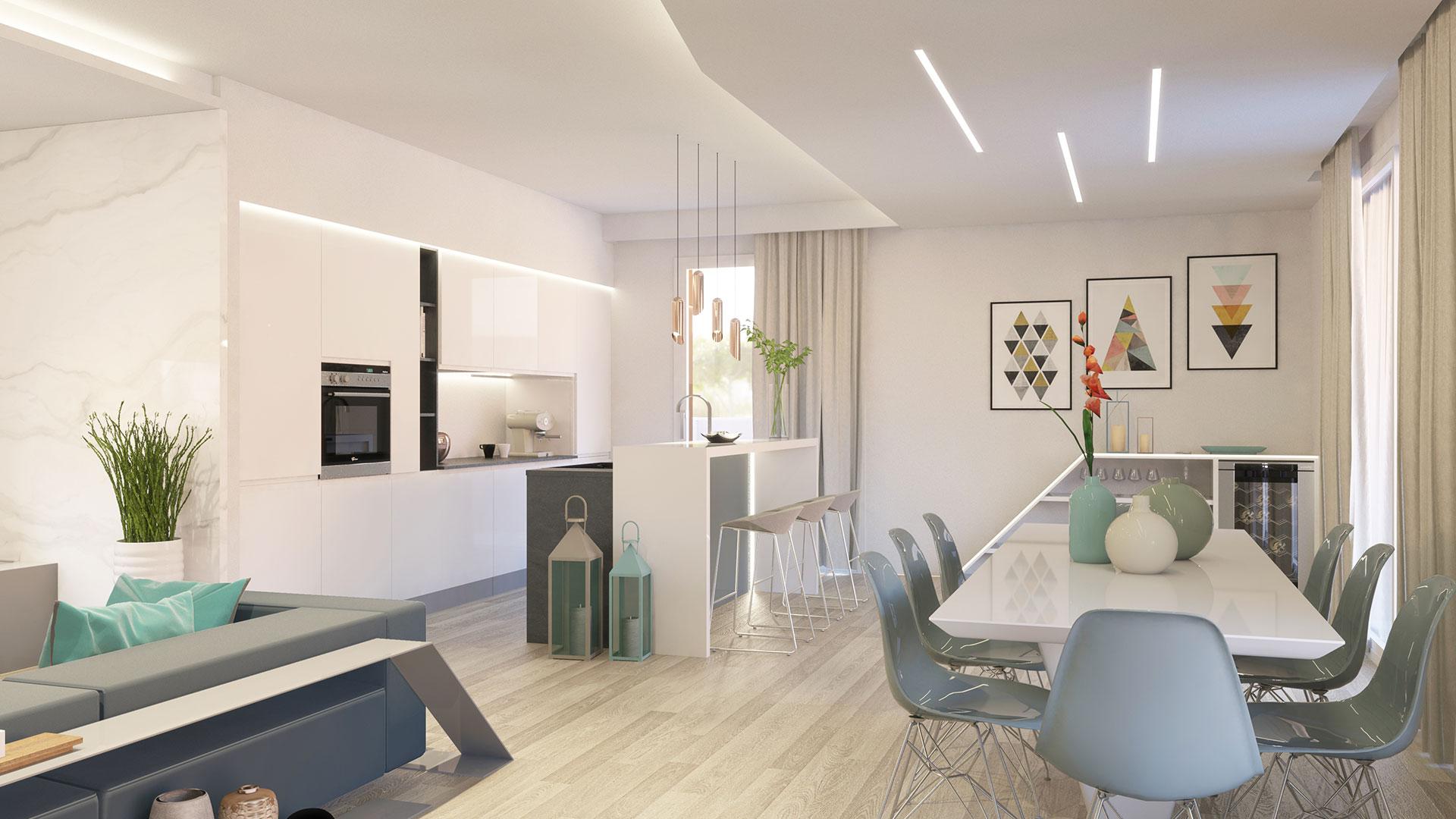Ristrutturazioni Roma Nord - Parquet - Cucine su Misura Roma Balduina